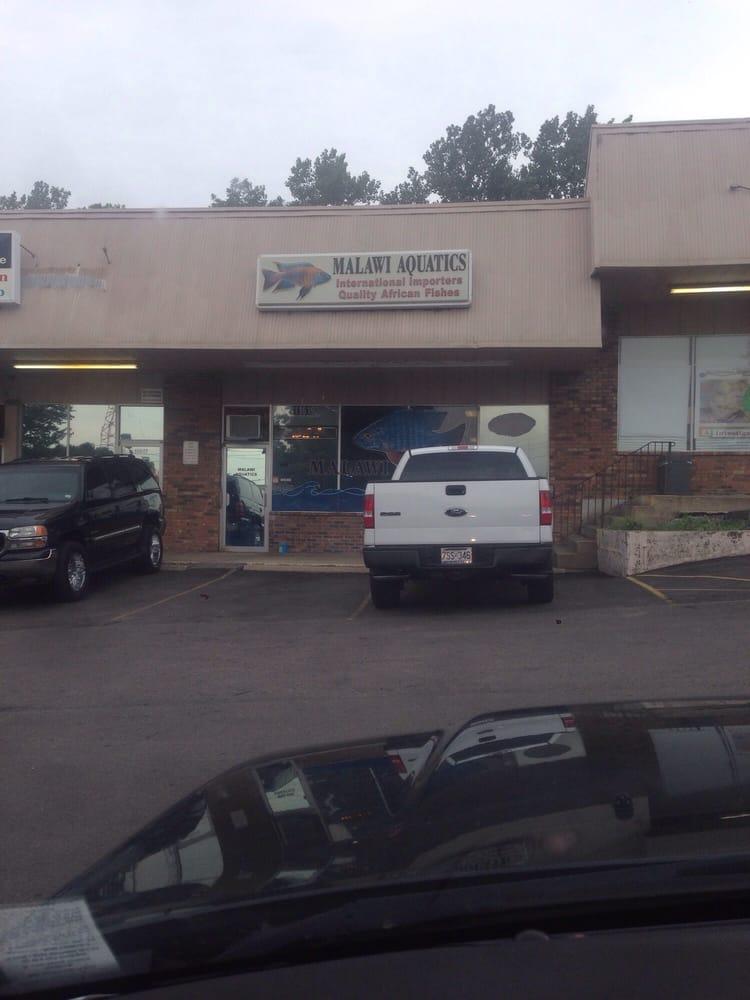Malawi Aquatics International: 11619 W Florissant Ave, Florissant, MO