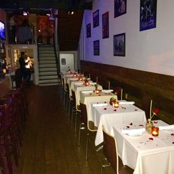 Photo Of Meze Washington Dc United States First Floor Valentines Day