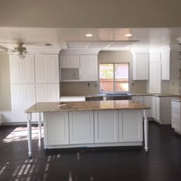 Delightful Photo Of H Cabinet   San Diego, CA, United States. Beautiful Kitchen Built
