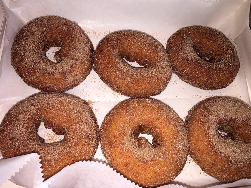 Stu's Donuts: 40396 NC-12, Avon, NC
