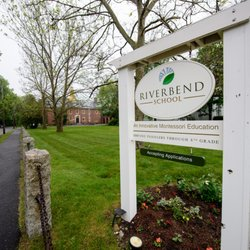 Photo of Riverbend School - Natick, MA, United States. The John Eliot  Building