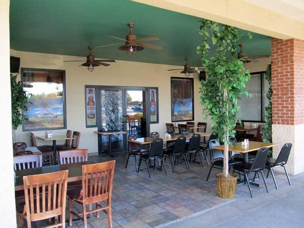 El torazo mexican restaurant 43 photos 58 reviews for Fish restaurants louisville ky