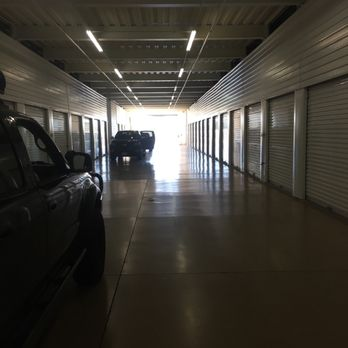 Photo Of Life Storage   Cave Creek, AZ, United States. Indoor And Cool