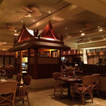 Island Dining Room 48 Photos 48 Reviews Asian Fusion 48 Best Islands Dining Room