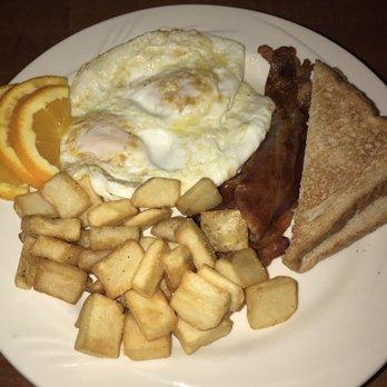 Photo Of Kem S Restaurant Batesville Ms United States Innjoyable Breakfast Good