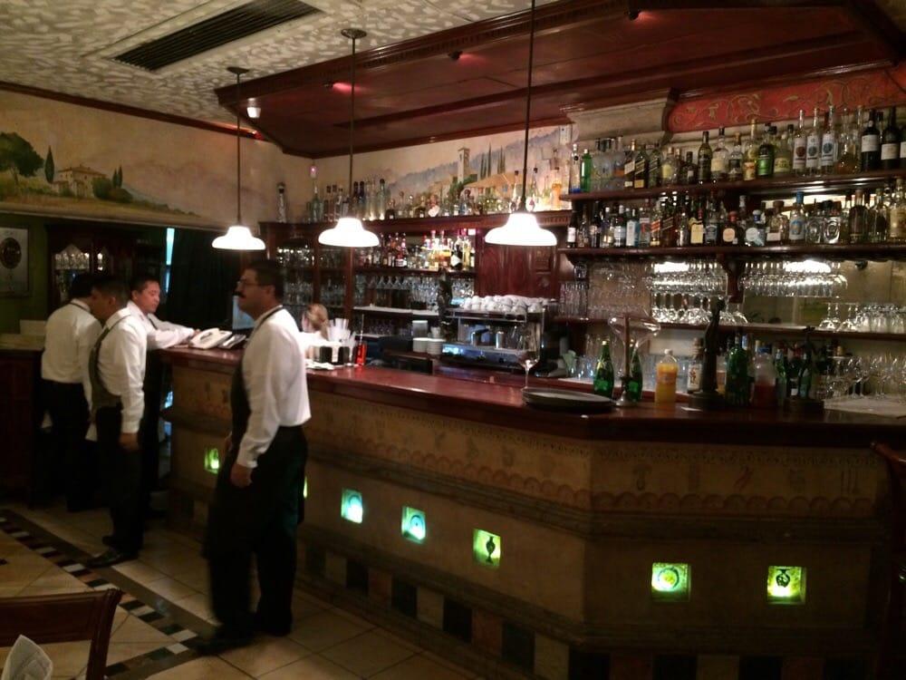 Trio Restaurant Bar Cafe Puerto Vallarta