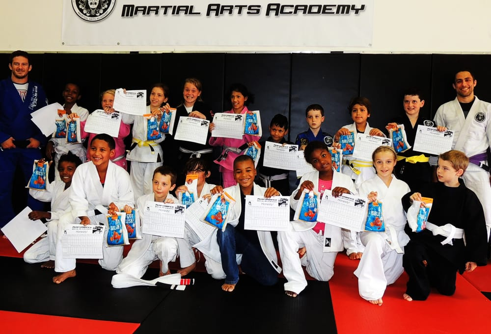 Performance Martial Arts Academy: 760 NW Hill Ave, Roseburg, OR