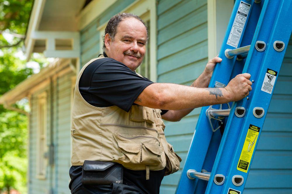 Benchmark Home Inspections: 2536 Grandveiw Cr SW, Lenoir, NC
