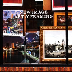 New Image Art Framing Inc 17 Photos 20 Reviews Framing 601