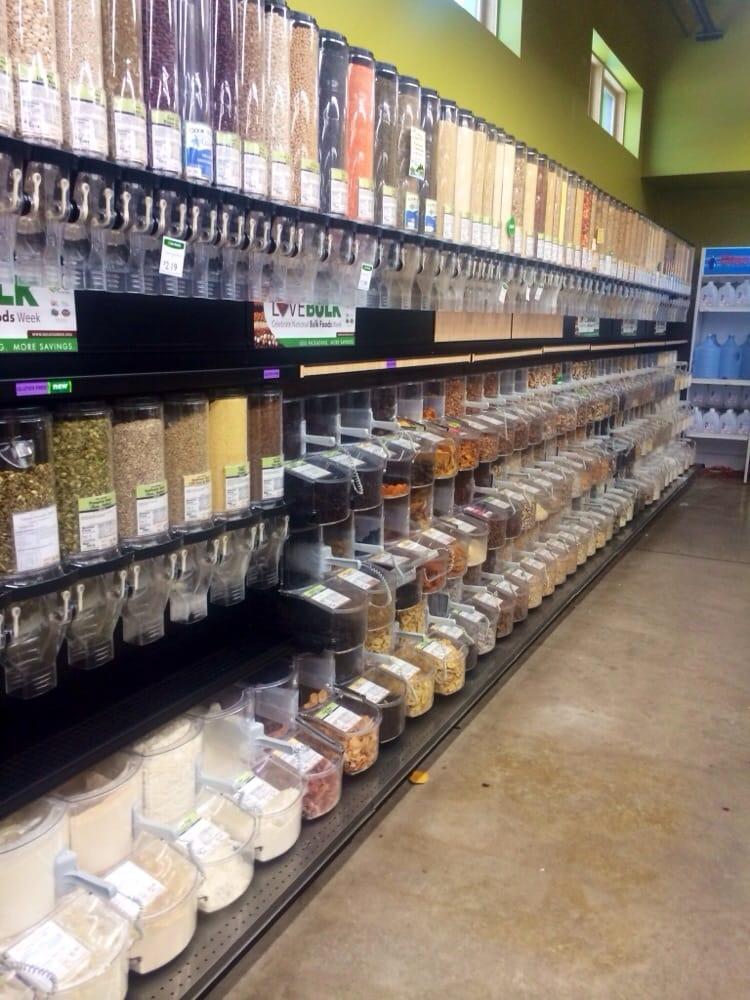 Whole Foods Co Op Grand Marais