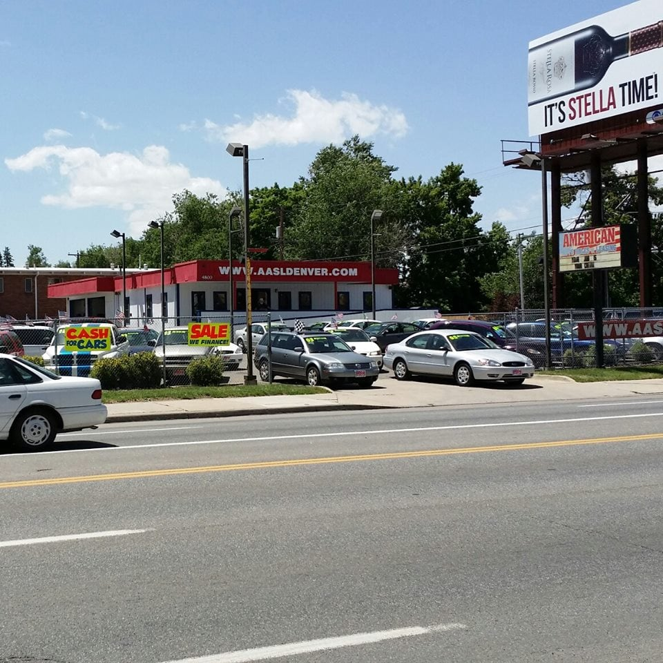Conveniently Located In Denver. With A Wide Variety Of