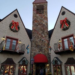 photo of the incredible christmas place pigeon forge tn united states