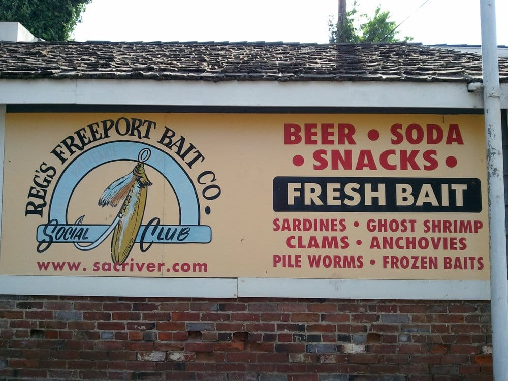 Photos for Freeport Bait and Tackle Company - Yelp