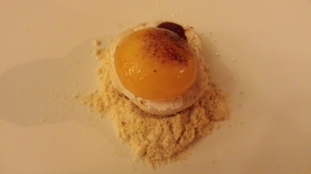 dessert jaune d oeuf yelp