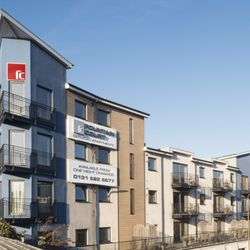 Fountain Court Apartments Harris Contact Agent