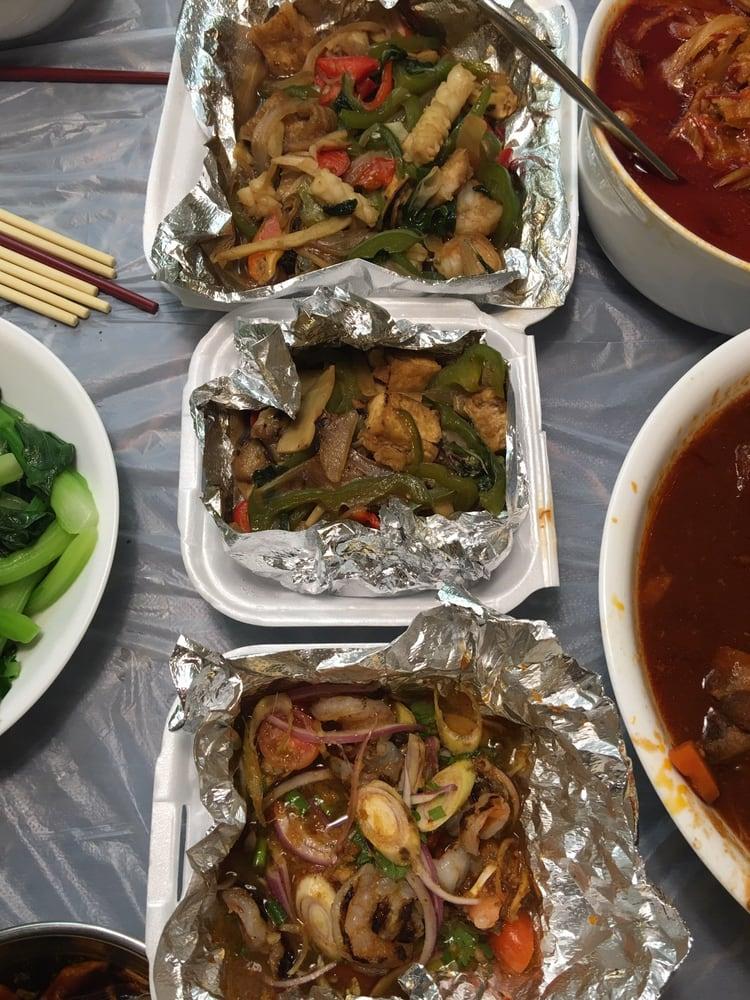 Photo of Krungsri Thai Food: West Covina, CA