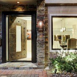 Photo of Cantera Doors Austin - Austin TX United States. Single Door Pivot ... & Cantera Doors Austin - 26 Photos - Door Sales/Installation - 1310 ... Pezcame.Com