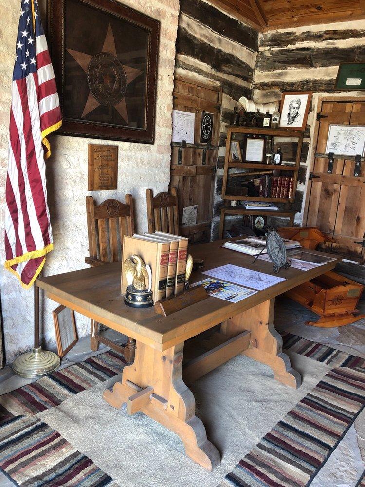 The Chisholm Trail Museum: 101 Chisholm Trl, Cleburne, TX
