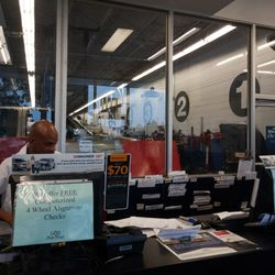 Photo Of Pep Boys Auto Parts Service