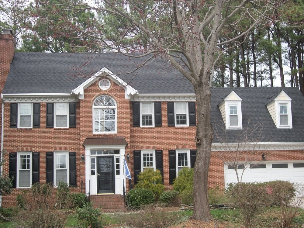 Certainteed 30 Yr Landmark Ar Designer Shingle Moire
