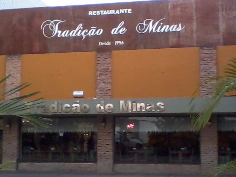 Restaurante Tradição de Minas