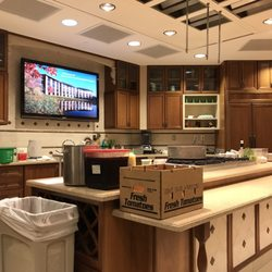 Henry Ford West Bloomfield Hospital Demonstration Kitchen