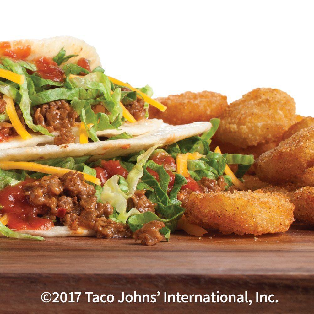 Taco John's: 972 Sr 97 W, Bellville, OH