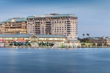 The Westin Tampa Waterside: 725 South Harbour Island Blvd, Tampa, FL