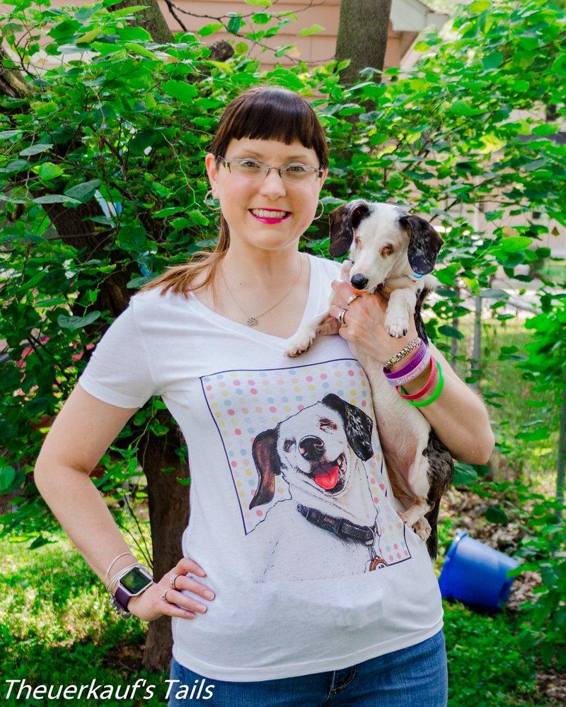 Theuerkauf's Tails Pet Services: Freeburg, IL