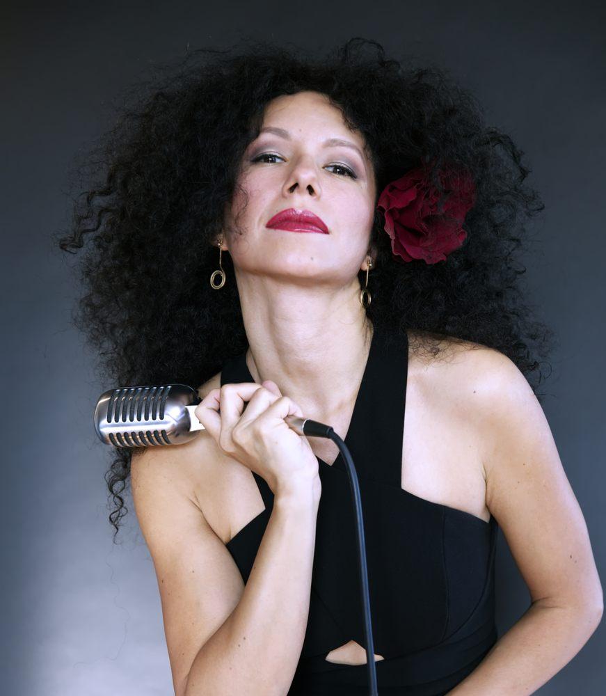 Raquel Cepeda Music