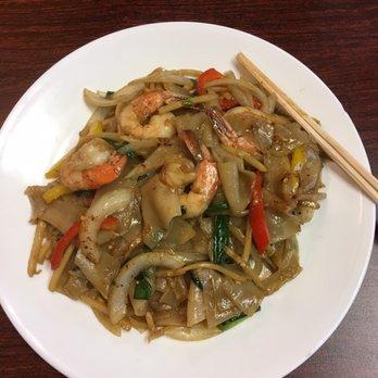 Thai Food Pacific Ave Long Beach