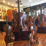 D Z Strad Violin Shop - 2019 All You Need to Know BEFORE You
