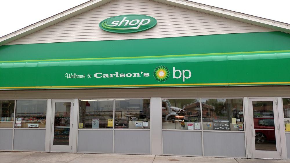 Wally Carlson Auto Repair: 13261 Saint Croix Ave, Lindstrom, MN