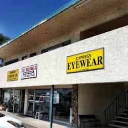 4b6242e3284b Cypress Eyewear - Eyewear   Opticians - 4142 Lincoln Ave