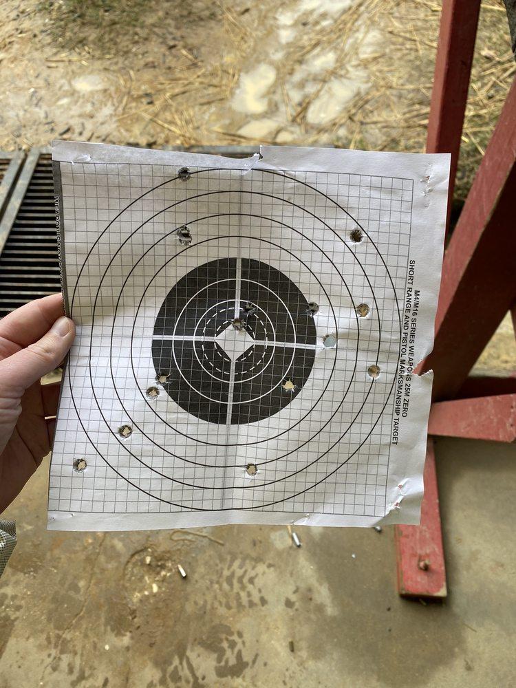 37 PSR Gun Club: 1333 Loop Rd, Bunnlevel, NC