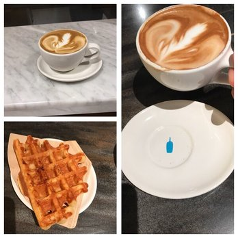 Blue Bottle Coffee Nyc Phone Number