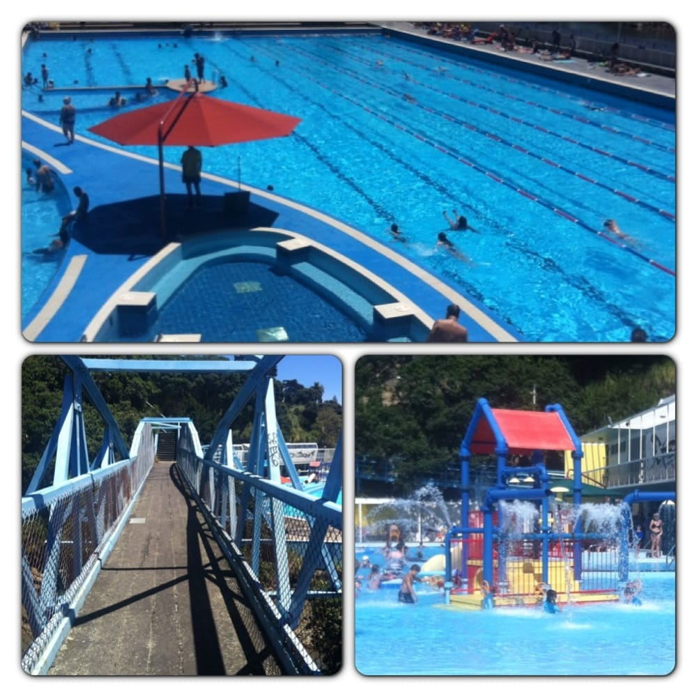 Parnell Baths Swimming Pools Judges Bay Rd Parnell