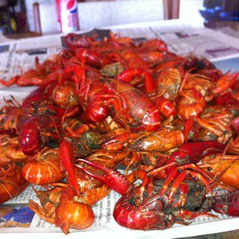Yelp Reviews for Louisiana Crawfish Company - 49 Photos & 66 Reviews