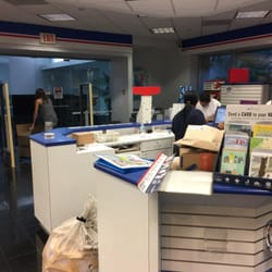 US Post office - 27 Reviews - Post Offices - 1101 Brickell Ave ...
