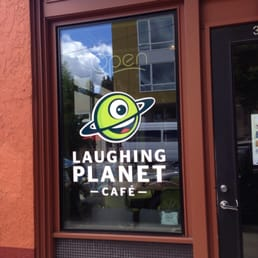 Laughing Planet Cafe Near Me