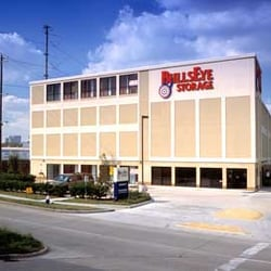 Photo Of Bullseye Storage Weslayan   Houston, TX, United States. BullsEye  Storage Weslayan