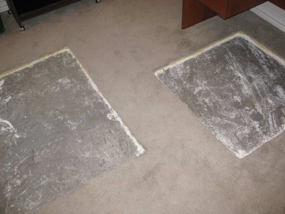 Zerorez Home Cleaning Carrollton Tx Yelp