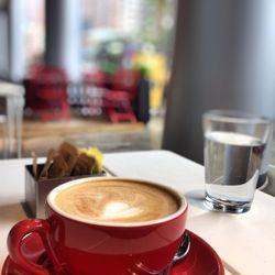 Kava Cafe Hell S Kitchen