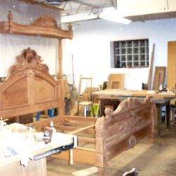 Merveilleux Photo Of Antique Furniture Repair U0026 Refinishing   Genoa, OH, United States