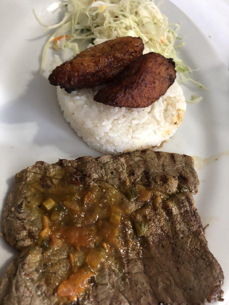 Aromas Del Sur Restaurant: 548 S State St, Ephrata, PA
