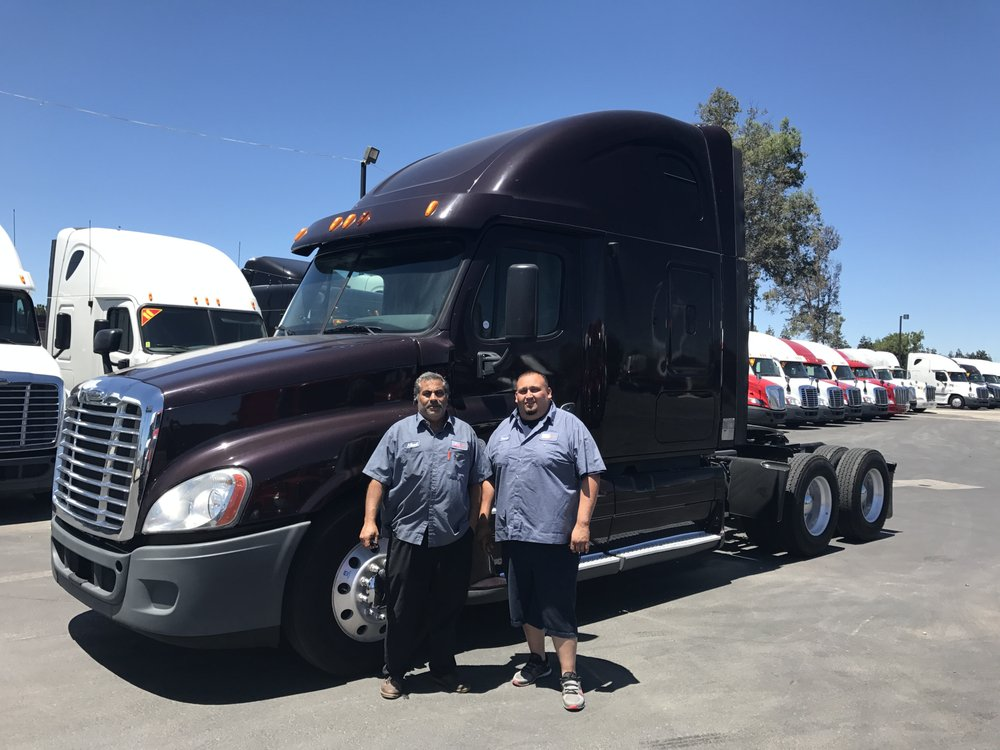 Diamond Truck Sales Turlock California >> Happy Customer Yelp