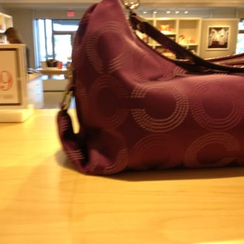 coach purses outlet mall tibe  Photo of Coach Outlet