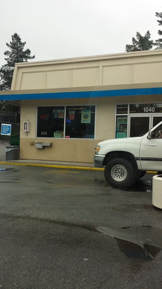 Arco Gas Station Near Me >> Arco - Gas & Service Stations - 1040 El Camino Real ...