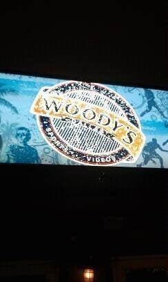 Woodys Halloween Backlot Party @ Dallas Woodys