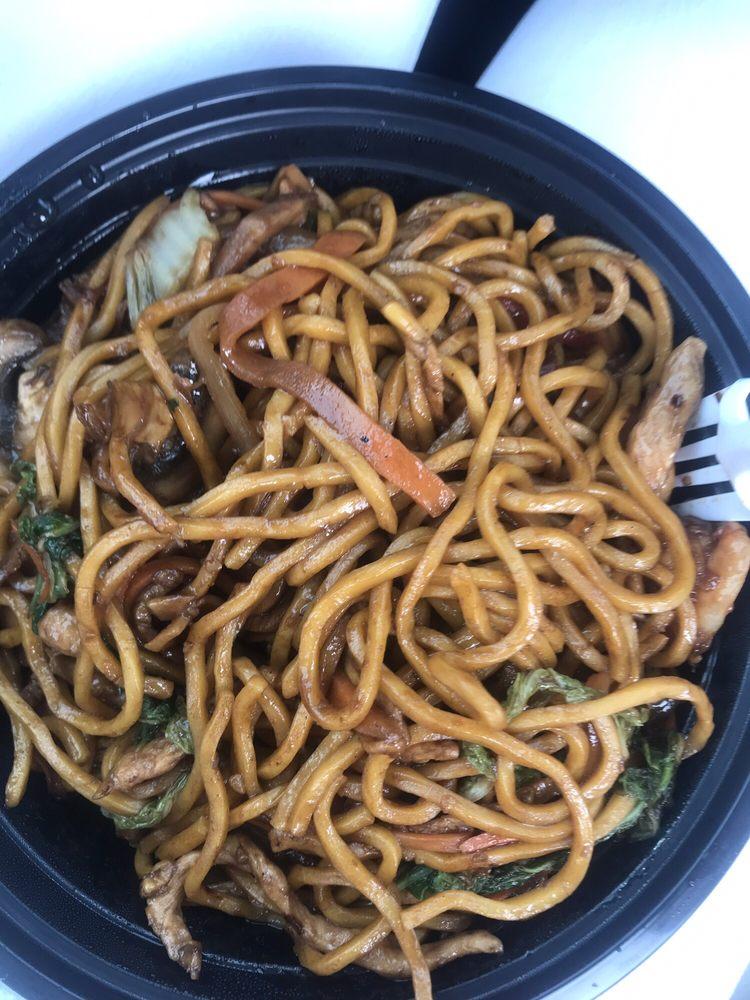Golden Star Chinese Restaurant: 65 James St, Worcester, MA